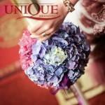 Lumanari nunta hortensie Unique Moments Iasi