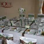 Decoratiuni nunta restaurant Escape Iasi