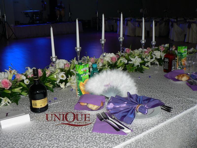 Nunta Crem Mov Centrul Providenta Iasi Marturii Nunta Eventai Puf