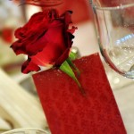 marturie nunta trandafir Unique Moments Iasi