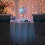 aranjament-nunta-masa-rotunda-alb-albastru-turqoaise