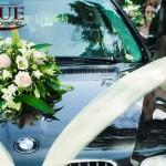 aranjament-nunta-masina