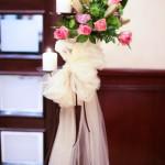 aranjamente-florale-lumanari-decorative-trandafiri-roz-crini-santini