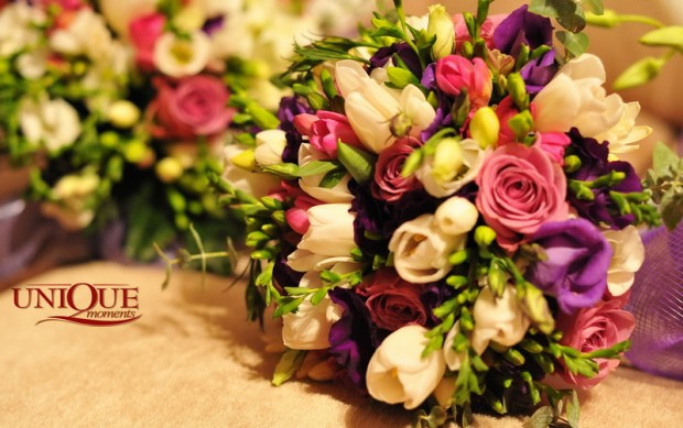 buchet-mireasa-frezii-lalele-trandafiri-eustoma