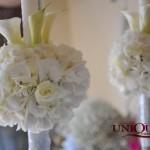 lumanari-cununie-nunta-hortensie-alba-trandafir-si-cale-albe