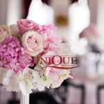 Aranjament floral nunta Iasi Unique Moments
