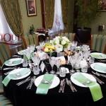Aranjament masa nunta