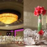 Aranjamente florale-Rossini Palas