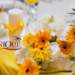 Decor nunta restaurant Pleiada Iasi