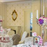 Decor nunta La Castel