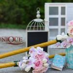 Aranjamete-florale-pentru-lumanari-nunta-Unique-Moments