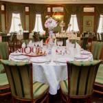 Botez restaurant Select