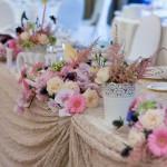 Decor nunta Palas Iasi