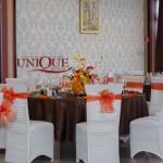 Motel Bucium sala Deco aranjamente nunta