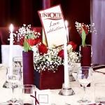 Decor nunta Motel Bucium