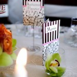 Decoratiuni nunta Motel Bucium Iasi brocart tafta maro verde lumanari decorative