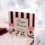 Marturie carte decor Repetitie pentru Nunta Motel Bucium Unique Moments