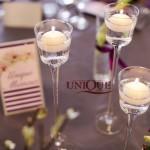 Nunti tematice Iasi cu lumanari lalele