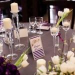 Tematica primavara decor nunta Iasi lalele frezii flori primavara