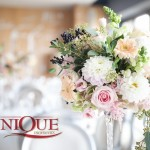 Aranjament floral nunta Hotel International iasi