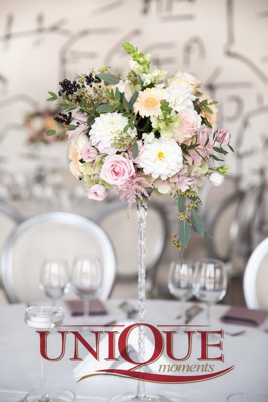 Flori nunta iasi