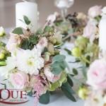 Lumanari nunta Iasi